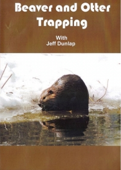 Beaver and Otter Trapping with Jeff Dunlap #00031815